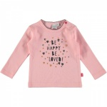 Babylook T-Shirt Hearts