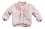 Vest Limestone Soft Pink