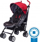Easywalker Mini Buggy Union Red Special Edition