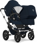 Bugaboo Donkey2 Duo Complete Set Classic Collection