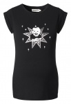 T-Shirt Candy Black