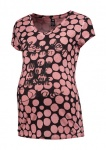 T-Shirt Dots Pink
