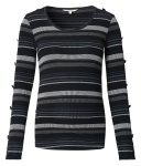 T-Shirt Iris Navy