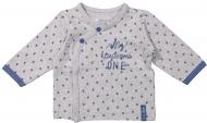T-Shirt Stars Grey/Blue