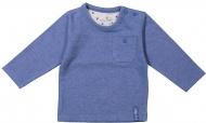 T-Shirt Blue Melee