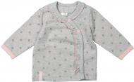 T-Shirt Stars Grey/Pink