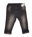 Jeans Anthracite Grey