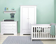 Babykamer Bopita Sofie Xl.Bopita Baby Dump