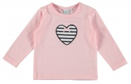 Babylook T-Shirt Stripes