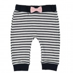 Babylook Broek/ Legging Stripes