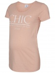 T-Shirt Ellie Coral Cloud