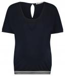 T-Shirt Nurs Navy