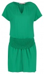 Jurk Bright Green