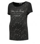 T-Shirt Spots Antraciet