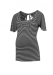 T-Shirt Nursing Striped