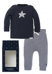 Giftset Basic Boy Navy