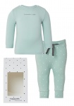 Giftset Basic Grey Mint