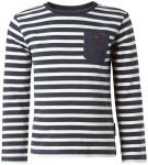 T-Shirt Narzole Dark Blue