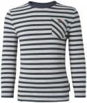 T-Shirt Nebida Dark Grey