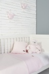 Baby's Only Sun Classic Roze