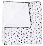 Petit Juul Black Triangle/ White Teddy