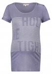 T-Shirt Aukje Medium Grey