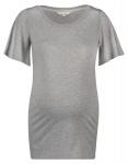 T-Shirt Aaf Grey Melange