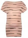 T-Shirt Arielle Blush