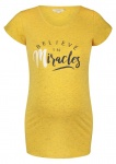 T-Shirt Chantal Bright Yellow