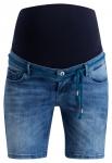 Jeans Short Milla Blue Denim
