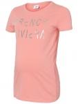 T-Shirt Melanie Strawberry Ice