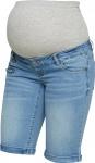 Jeans Friday Driekwart Light Blue Denim