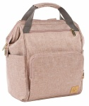 Lässig Diaperbackpack Goldie