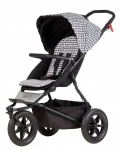 Mountain Buggy Urban Jungle Lux