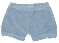 Shorts Coconut Soft Blue
