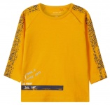 T-Shirt Lasom Sunflower