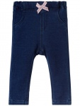 Broek Thea Dark Blue Denim