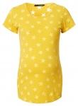 T-Shirt Star Yellow