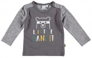 Babylook T-Shirt Adventure