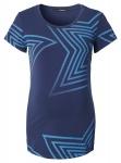 T-Shirt Blue Stars