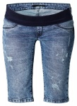 Jeans Bermuda Destroyed