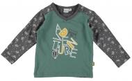 T-Shirt Adventure Bush