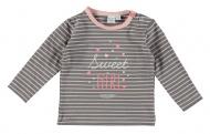 T-Shirt Stripes Quilt Shade