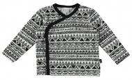 T-Shirt Overslag Inca
