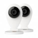 Onni Care Astro Smart Videofoon (2 stuks)