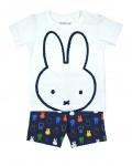 Pyjama Shorts Nijntje Navy