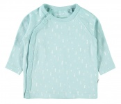 T-Shirt Delucious Canal Blue
