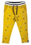 Broek Bears Yellow