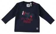 T-Shirt Flying Navy