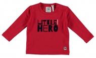 T-Shirt Hero Red